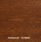 Preview: U-Profil - U3520 - golden oak - L=135 cm - Nutbreite 20 mm